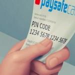 Προσοχή στις απάτες με τις κάρτες PaySafe