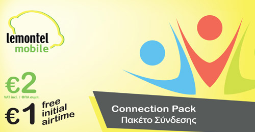 Lemontel Connection Pack