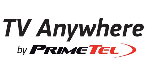 Primetel TV